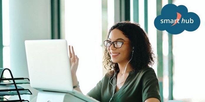 Optimisez les expériences clients et collaborateurs avec Comdata Smart Hub