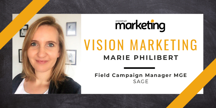 VISION MARKETING AVEC ... Marie PHILIBERT