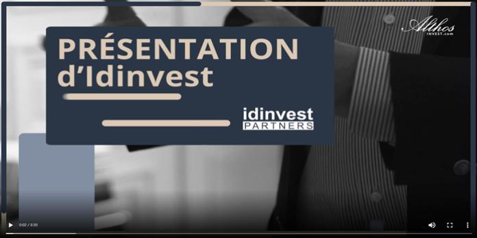 Découvrez comment investir sur le fonds ISO II avec Althos-invest.com