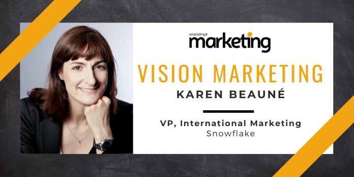 VISION MARKETING AVEC ... Karen BEAUNE