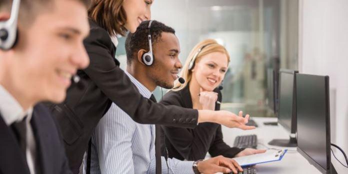 Centres de contact : l'accès aux données clients et agents pour optimiser le management