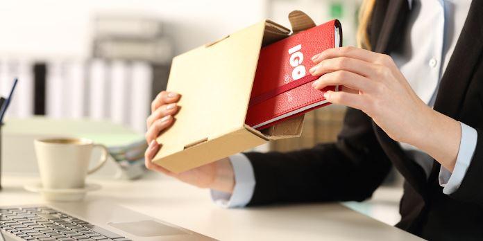 Réinventer l'usage du cadeau d'affaires avec la crise