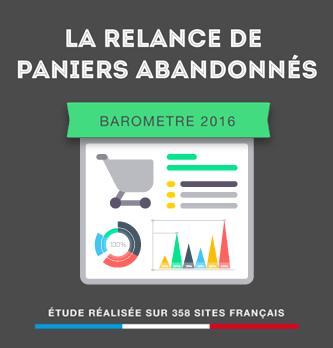 Comment les plus grands e-Commerce Français gèrent la relance de paniers abandonnés ?
