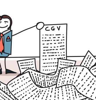 #Ecommerce : Vos CGV sont-elles conformes ?