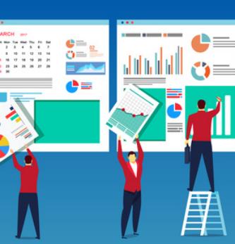 L'analyse de marché: une étape importante et facilitée grâce au web!
