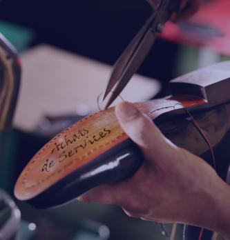 Achats de services pour le service Achats : Comment bien chausser le cordonnier ?