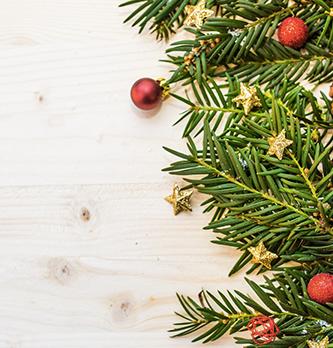 Achats de Noël : convertir les consommateurs grâce au jeu concours.