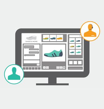 Comment est le service client visuel de Oct8ne (et pourquoi vous augmentez vos ventes)