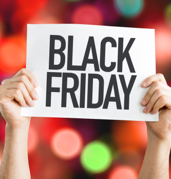 Infographie | Black Friday : comparatif 2016/2015