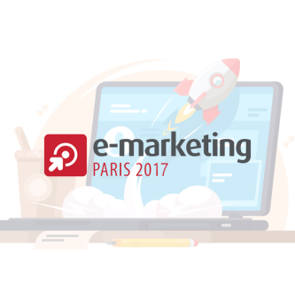 Digitalent au salon E-Marketing PARIS 2017
