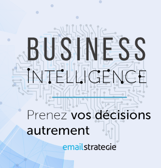 Quand la business intelligence rencontre l'email