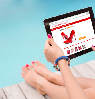 Infographie | Baromètre : 89% de satisfaction sur la Relation Client de la chaussure en ligne