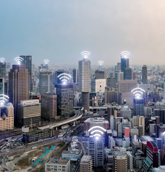 Smart City : Comment garder la maîtrise de ses données ? (2/2)