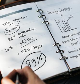 Comment choisir les KPIs pertinents pour votre ROI Social Media : 10 règles