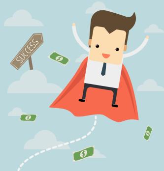 RETAIL : 4 grandes tendances pour la rémunération variable des vendeurs