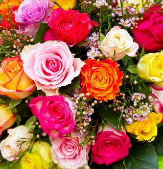 Infographie | Baromètre Relation Client des fleuristes en ligne