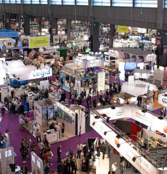 [Paris Retail Week] « La logistique omnicanale n'est pas une affaire de start-up »