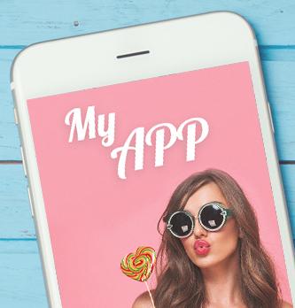 Créer sa propre application mobile gratuitement et sans ligne de code