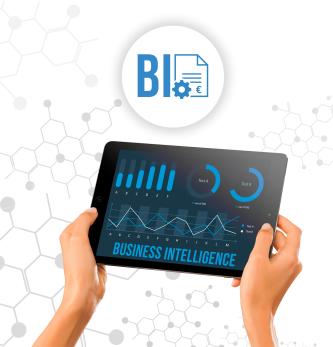 Utilité d'intégrer un module BI dans votre solution de gestion de vos notes de frais !