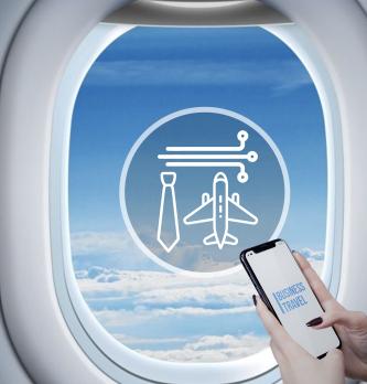 Quand la technologie change la donne pour le voyageur d'affaire!