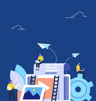 Content Marketing : comment produire plus avec moins ?