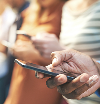 Les réseaux sociaux : le levier de performance de l'Inbound Marketing