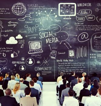 Social Media Academy : comment aborder une formation aux réseaux sociaux