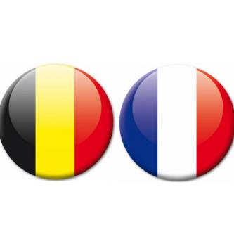 France-Belgique : des liens économiques étroits jusqu'au crowdlending !