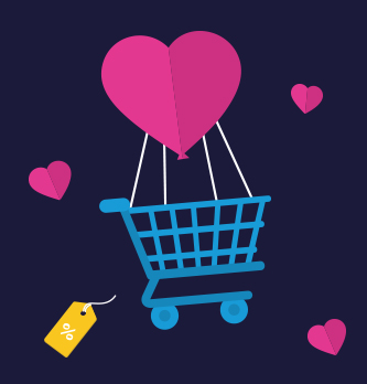 Le guide e-commerce de la Saint-Valentin