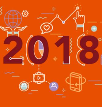 Tendances numériques 2018 - Points de vue d'experts