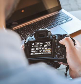 Pourquoi les images sont si importantes pour votre e-commerce