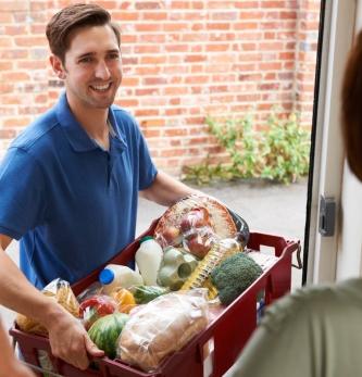 5 initiatives de livraison alimentaire [US]