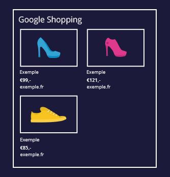 Google Shopping : la méthode rapide pour créer le flux parfait