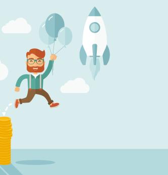 Financer sa PME en monnaie virtuelle, bientôt la réalité ?
