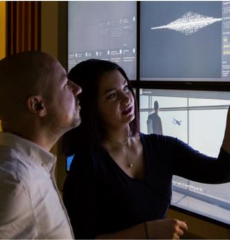 Brandwatch a repensé le design de la plateforme de visualisation des données pour donner du sens à la data