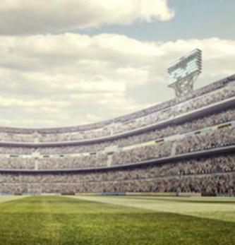 Stade connecté : pour une expérience ultime des fans
