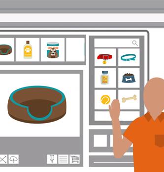 [Exemple de succes] Comment le service client visuel stimule les convertion de Petclic