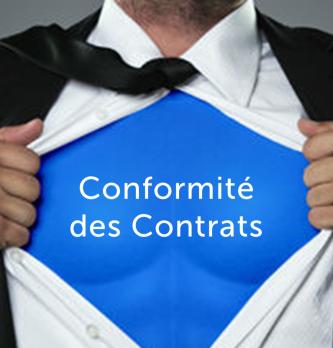 Conformité des contrats : Et si vous pensiez comme un vendeur et non comme un acheteur ?