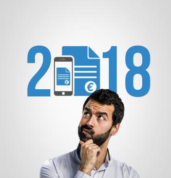 Notes de frais: pourquoi faut-il absolument les gérer via une application mobile en 2018?