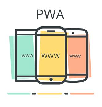 Que sont les applications web progressives?