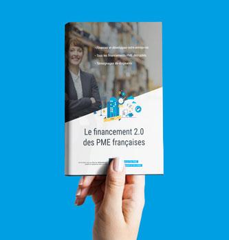 Le financement 2.0 des PME françaises - le livre blanc de WeShareBonds
