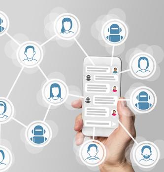 Chatbot, un outil à manier avec tact