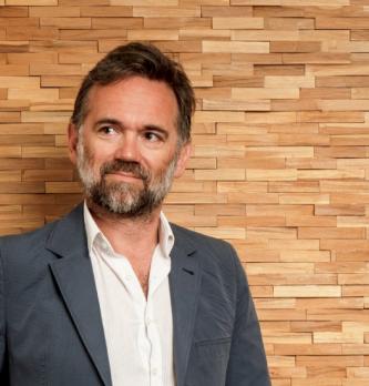 Webinaire live : La transformation numérique vue par Olivier Mathiot