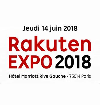 Rakuten Expo: le sommet de l'optimisme numérique