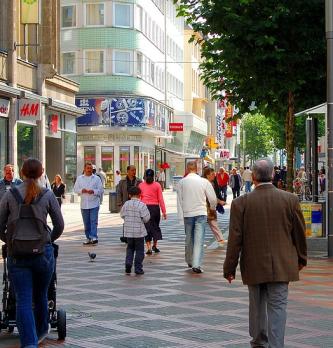 Commerce de proximité : Internet, bourreau puis tremplin