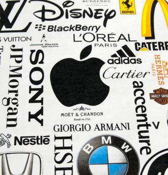 Savez-vous quels sont les les logos les plus populaires au monde ?