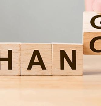 La gestion du changement : la clef pour garantir le succès d'un projet SI Achats