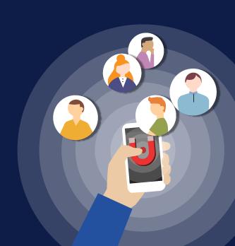 Comment fidéliser vos clients grâce à une application mobile ?