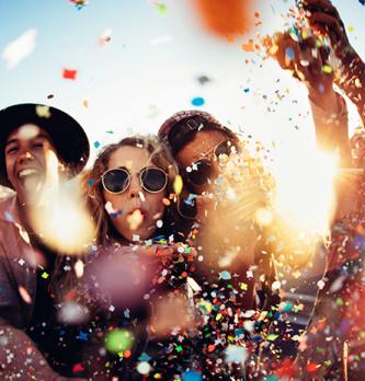Marketeurs, comment capitaliser sur les évènements de l'été ?