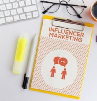 Influence Marketing, les 3 étapes clefs